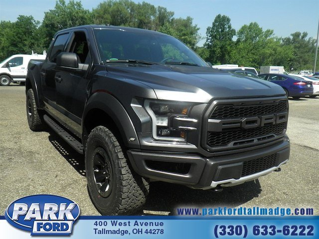 2018 F-150 SuperCrew Cab 4x4,  Pickup #T776 - photo 6
