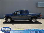 2018 F-150 SuperCrew Cab 4x4,  Pickup #T777 - photo 3