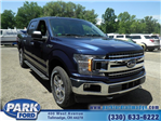 2018 F-150 SuperCrew Cab 4x4,  Pickup #T777 - photo 6