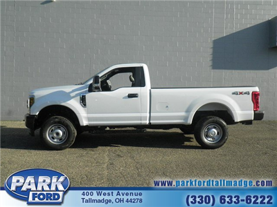 2018 F-250 Regular Cab 4x4,  Pickup #T781 - photo 3