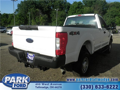 2018 F-250 Regular Cab 4x4,  Pickup #T781 - photo 6
