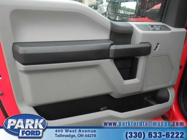 2018 F-350 Regular Cab DRW 4x2,  M H EBY Platform Body #T790 - photo 21