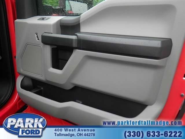 2018 F-350 Regular Cab DRW 4x2,  M H EBY Platform Body #T790 - photo 23