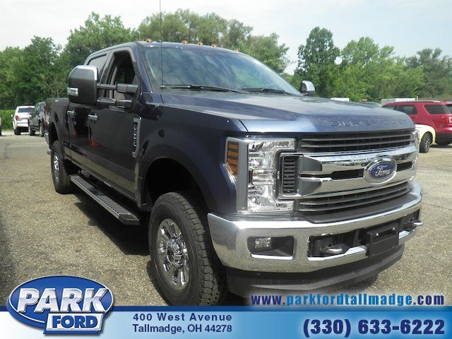 2018 F-250 Crew Cab 4x4,  Pickup #T796 - photo 6