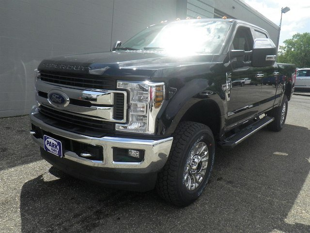 2018 F-250 Crew Cab 4x4,  Pickup #T836 - photo 4