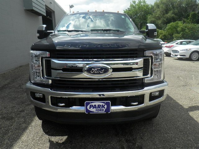 2018 F-250 Crew Cab 4x4,  Pickup #T836 - photo 5