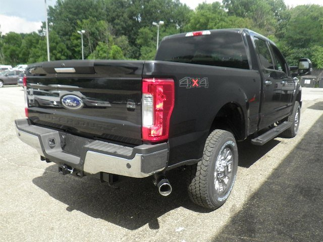 2018 F-250 Crew Cab 4x4,  Pickup #T836 - photo 7