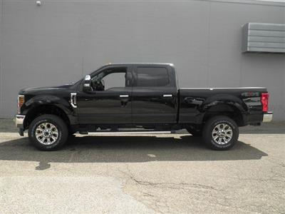 2018 F-250 Crew Cab 4x4,  Pickup #T836 - photo 3