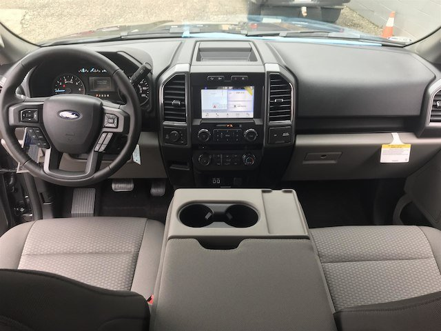 2018 F-150 Super Cab 4x4,  Pickup #T959 - photo 25