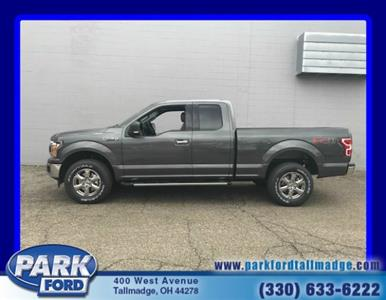 2018 F-150 Super Cab 4x4,  Pickup #T959 - photo 1