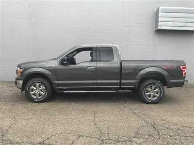 2018 F-150 Super Cab 4x4,  Pickup #T959 - photo 3