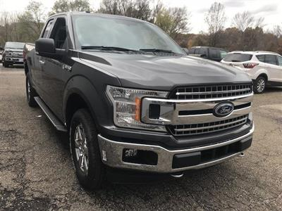 2018 F-150 Super Cab 4x4,  Pickup #T959 - photo 6
