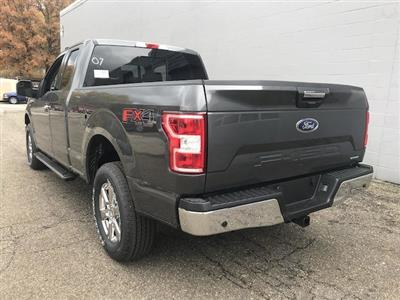 2018 F-150 Super Cab 4x4,  Pickup #T959 - photo 2