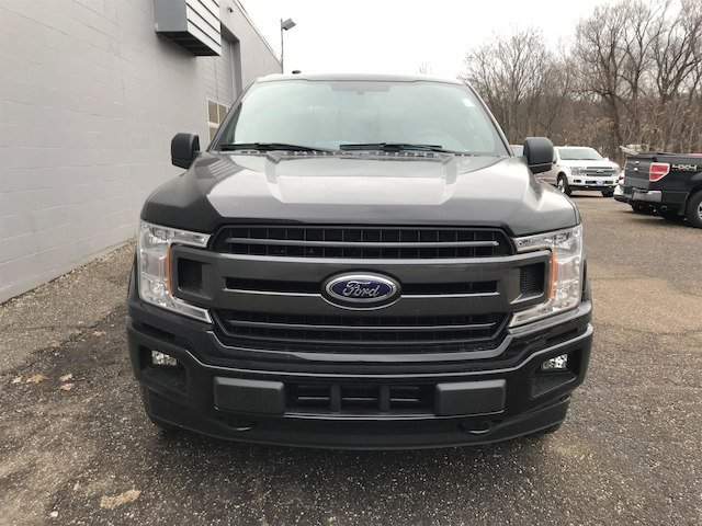 2018 F-150 SuperCrew Cab 4x4,  Pickup #T967 - photo 5