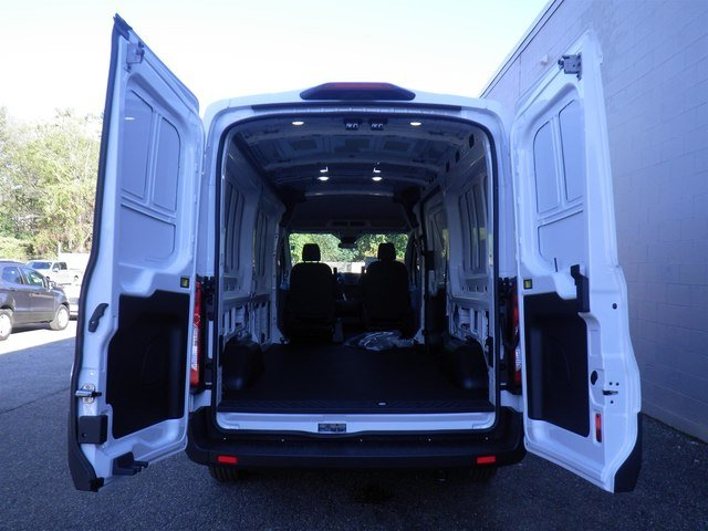 2019 Transit 250 Med Roof 4x2,  Empty Cargo Van #V053 - photo 10