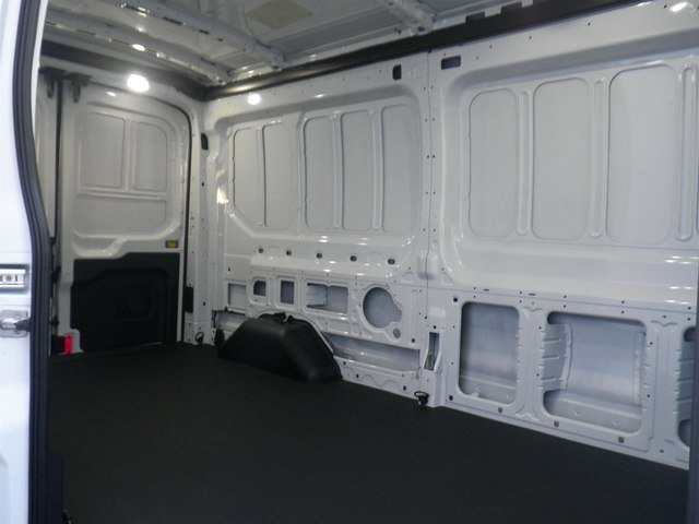 2019 Transit 250 Med Roof 4x2,  Empty Cargo Van #V053 - photo 11