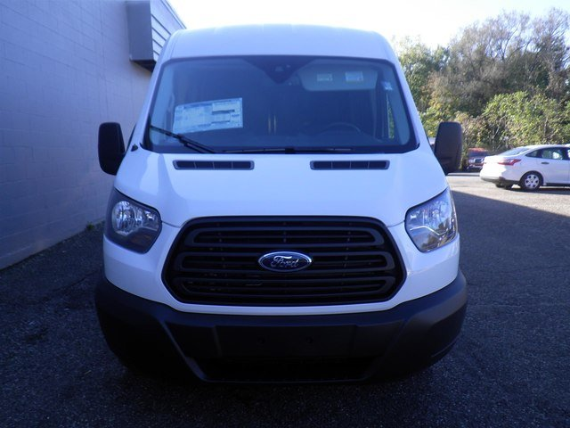 2019 Transit 250 Med Roof 4x2,  Empty Cargo Van #V053 - photo 5