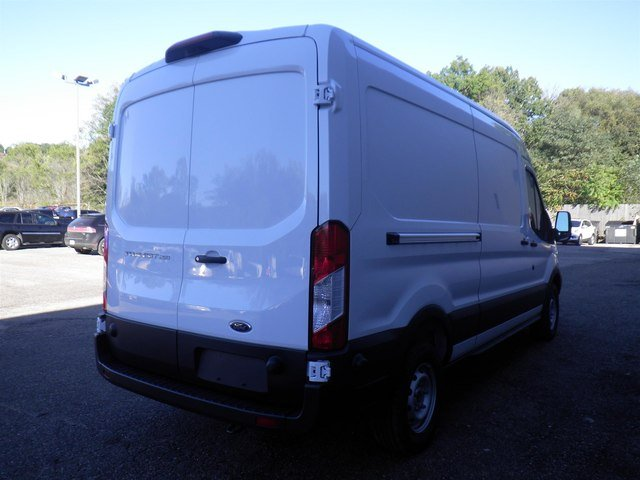 2019 Transit 250 Med Roof 4x2,  Empty Cargo Van #V053 - photo 7