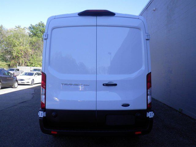 2019 Transit 250 Med Roof 4x2,  Empty Cargo Van #V053 - photo 8