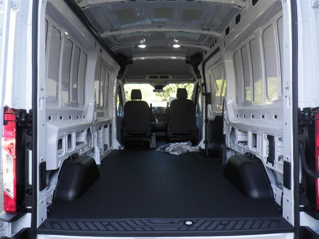 2019 Transit 250 Med Roof 4x2,  Empty Cargo Van #V053 - photo 2
