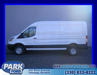2019 Transit 250 Med Roof 4x2,  Empty Cargo Van #V053 - photo 1