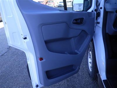 2019 Transit 250 Med Roof 4x2,  Empty Cargo Van #V053 - photo 16