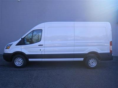 2019 Transit 250 Med Roof 4x2,  Empty Cargo Van #V053 - photo 3