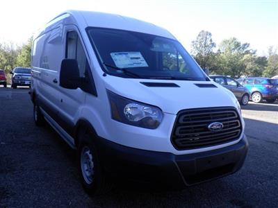 2019 Transit 250 Med Roof 4x2,  Empty Cargo Van #V053 - photo 6