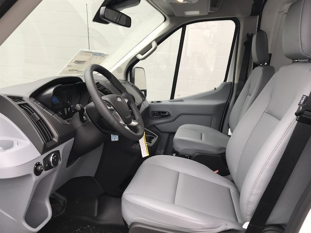 2019 Transit 350 Med Roof 4x2,  Empty Cargo Van #V062 - photo 12