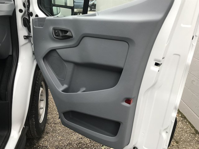 2019 Transit 350 Med Roof 4x2,  Empty Cargo Van #V062 - photo 18