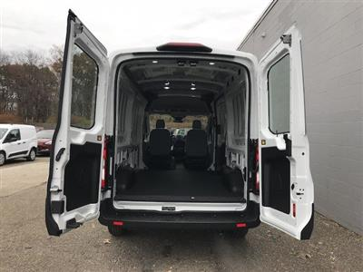 2019 Transit 350 Med Roof 4x2,  Empty Cargo Van #V062 - photo 10