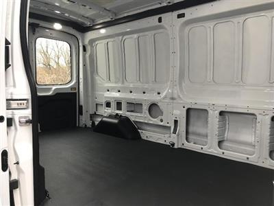 2019 Transit 350 Med Roof 4x2,  Empty Cargo Van #V062 - photo 11