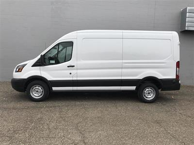2019 Transit 350 Med Roof 4x2,  Empty Cargo Van #V062 - photo 3