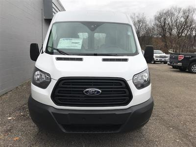2019 Transit 350 Med Roof 4x2,  Empty Cargo Van #V062 - photo 5