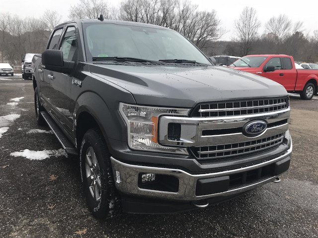 2019 F-150 SuperCrew Cab 4x4,  Pickup #V133 - photo 6