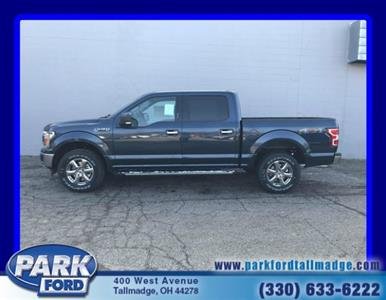 2019 F-150 SuperCrew Cab 4x4,  Pickup #V155 - photo 1