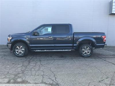2019 F-150 SuperCrew Cab 4x4,  Pickup #V155 - photo 3