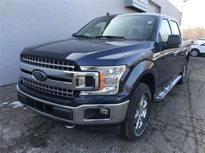 2019 F-150 SuperCrew Cab 4x4,  Pickup #V155 - photo 4