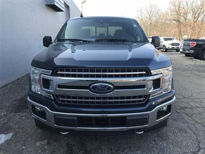2019 F-150 SuperCrew Cab 4x4,  Pickup #V155 - photo 5