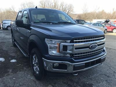 2019 F-150 SuperCrew Cab 4x4,  Pickup #V155 - photo 6