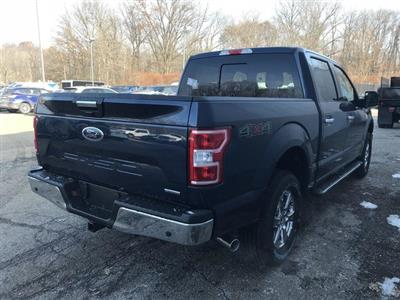 2019 F-150 SuperCrew Cab 4x4,  Pickup #V155 - photo 7