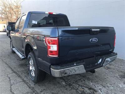 2019 F-150 SuperCrew Cab 4x4,  Pickup #V155 - photo 2