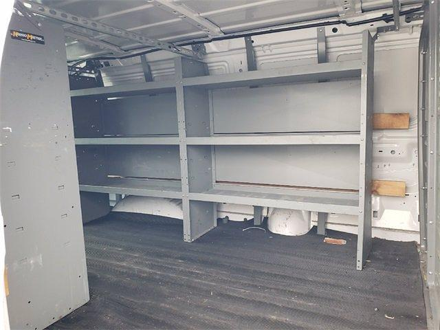 2014 Ford E-250 4x2, Upfitted Cargo Van #211357A - photo 1