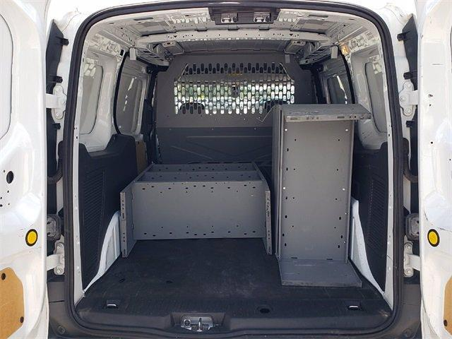 2017 Ford Transit Connect FWD, Upfitted Cargo Van #U4766 - photo 1