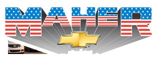 Maher Chevrolet, Inc. logo