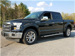 2017 F-150 Super Cab Pickup #71204 - photo 1