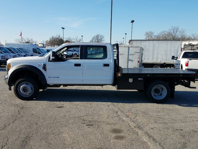 2017 F-450 Crew Cab DRW 4x4, Freedom Platform Body #71245 - photo 2