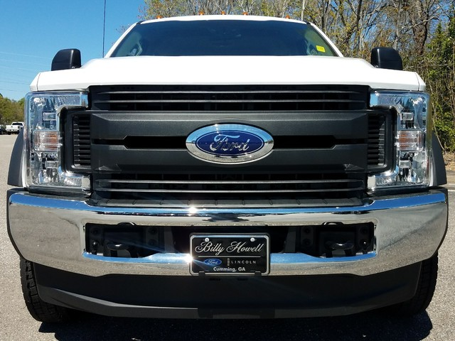 2017 F-450 Crew Cab DRW 4x4, Cab Chassis #71261 - photo 11