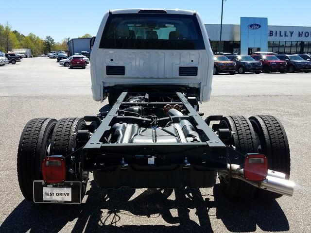 2017 F-450 Crew Cab DRW 4x4, Cab Chassis #71261 - photo 9