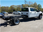 2017 F-450 Crew Cab DRW 4x4, Cab Chassis #71261 - photo 1